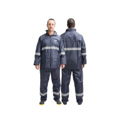 Impermeable DRY ZONE DZ1005 A