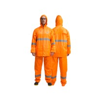 Impermeable DRY ZONE DZ1005  N