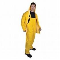 Impermeable conjunto amarillo I6002 Derma