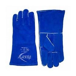 Guante king cobra azul 99 818
